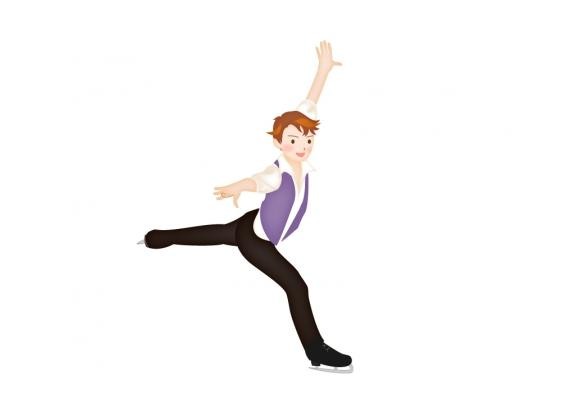 羽生弓弦スケートで衝突